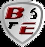 Broń-Ekspert (logo tarcza)